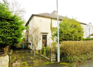 Thumbnail 3 bed semi-detached house for sale in The Clachan, Wishaw