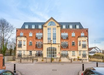 Thumbnail 2 bed flat to rent in Post Office Lane, Beaconsfield