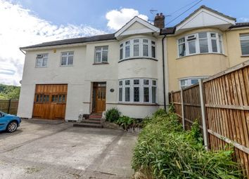 Thumbnail 5 bed property to rent in Daws Heath Road, Benfleet