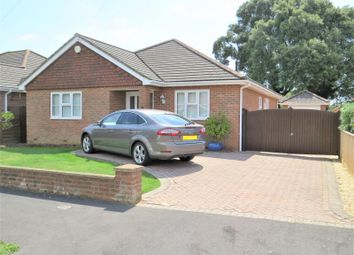 Thumbnail 3 bed bungalow for sale in Greenacre, Barton On Sea, New Milton