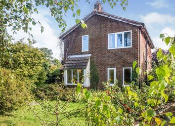 Thumbnail 4 bed detached house for sale in Penfold Way, Dodleston, Chester