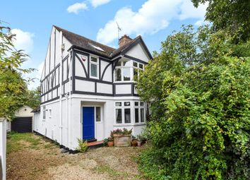 Thumbnail 4 bedroom semi-detached house for sale in Botley Road, Oxford