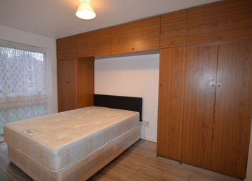Thumbnail Flat to rent in Carnarvon Road, London