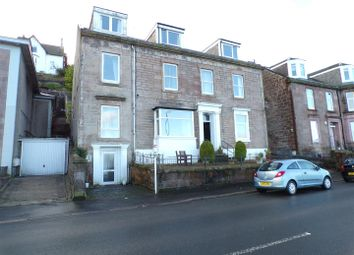 Thumbnail 3 bed town house for sale in Ashton Road, Gourock
