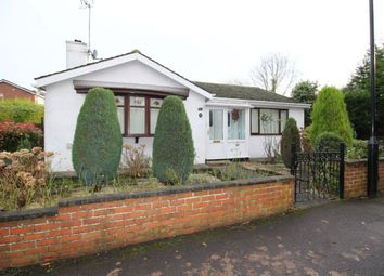 Thumbnail 2 bed bungalow for sale in Park Lea, East Herrington, Sunderland