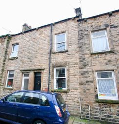 Thumbnail 3 bedroom terraced house for sale in Greenfield Street, Lancaster