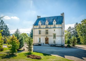 Thumbnail 6 bed country house for sale in St-Paul-En-Gatine, Deux-Sèvres, France