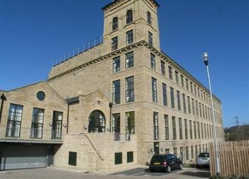 Thumbnail 2 bed flat to rent in Whitfield Mill Whitfield Mill, Meadow Road, Apperley Bridge, Leeds