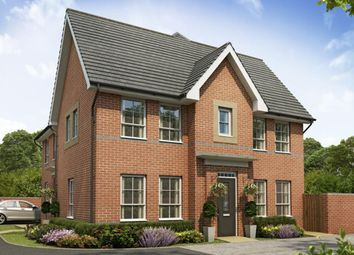 "Thumbnail 3 bed semi-detached house for sale in ""Morpeth 2"" at Tenth Avenue, Morpeth"