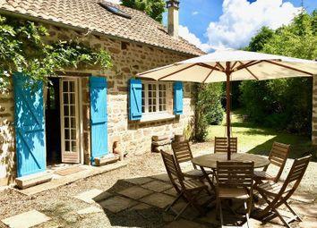 Thumbnail 4 bed property for sale in 87460 Saint-Julien-Le-Petit, France