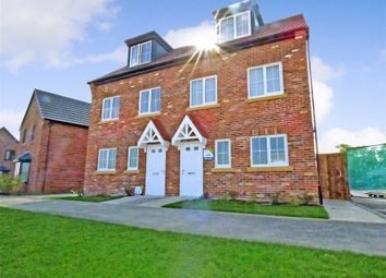 Thumbnail 3 bedroom property for sale in Woodford Grange, Winsford, Cheshire