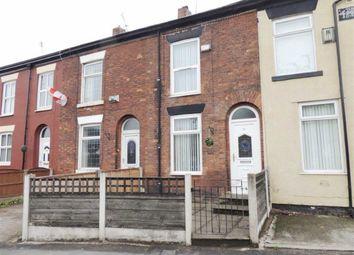 Thumbnail 2 bed terraced house for sale in Moorside Street, Droylsden, Manchester