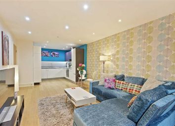 Thumbnail 1 bed flat for sale in Willow Way, London