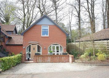 Thumbnail 2 bedroom semi-detached house for sale in Linby House, Linby, Nottingham