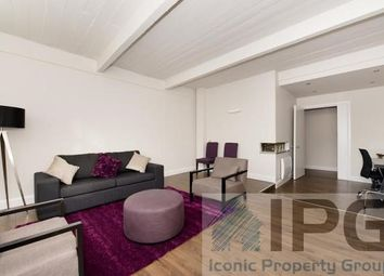 Thumbnail 3 bed flat to rent in Old Street, Angel, Clerkenwell, London