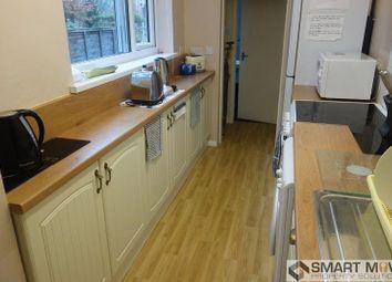 Thumbnail 1 bedroom property to rent in 21 Queens Drive West, Peterborough, Cambridgeshire.