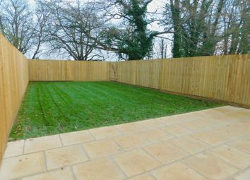 Thumbnail 2 bed detached house for sale in Thomas Bunn Close, Frome