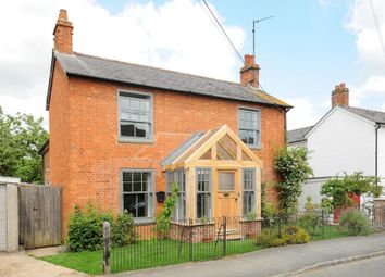 Thumbnail 4 bed detached house to rent in New Road, Woodstock