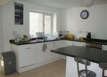 Thumbnail 1 bed property to rent in Church Road, Newport