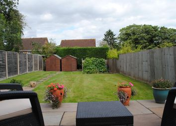 Thumbnail 3 bed semi-detached house for sale in Cold Ash Hill, Cold Ash, Thatcham