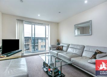 Settlers Court, 17 Newport Avenue, London E14. 2 bed flat