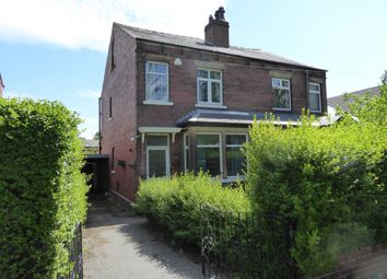 Thumbnail 3 bed semi-detached house for sale in Norfolk Avenue, Batley