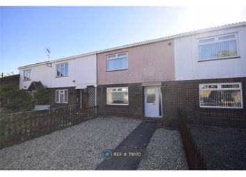 Thumbnail 2 bed terraced house to rent in Lapwing Gardens, Bristol