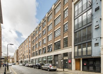 Thumbnail Flat for sale in Boundary Street, Shoreditch