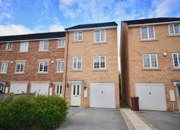 4 bed block of flats for sale in Silverwood Road, Woolley Grange, Barnsley S75