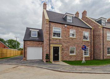 Thumbnail 5 bed detached house for sale in The St. Andrews, Turnberry Drive, Trentham