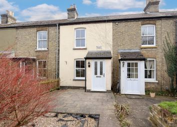 Thumbnail 2 bed terraced house to rent in Orchard Terrace, St. Ives, Huntingdon