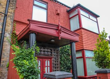 Thumbnail 4 bedroom semi-detached house for sale in Chapel Avenue, Liverpool