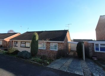 Thumbnail 2 bedroom bungalow to rent in Crane Close, Warwick