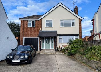 4 bed detached house for sale in Town Street, Duffield, Belper DE56