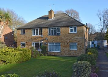Thumbnail 2 bedroom maisonette for sale in Croft Close, Chislehurst