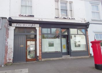 Thumbnail Retail premises to let in Woodborough Road, Mapperley, Nottingham