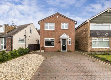 Thumbnail 3 bed detached house to rent in Emsworth Drive, Eaglescliffe, Stockton-On-Tees