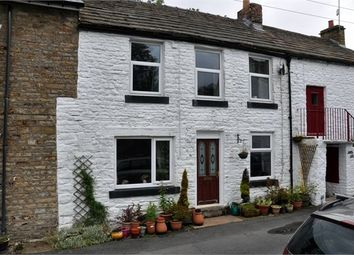 Thumbnail 2 bed terraced house for sale in The Row, Nenthead, Cumbria.
