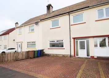 Thumbnail 3 bed terraced house for sale in Glentyan Avenue, Kilbarchan, Johnstone