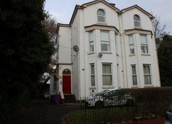 Thumbnail 1 bedroom flat for sale in 29 Bentley Road, Liverpool