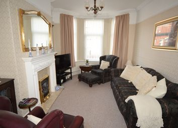 Thumbnail 3 bed terraced house for sale in Holker Street, Barrow-In-Furness