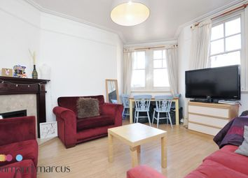 Thumbnail 3 bed flat to rent in Huguenot Mansions, Huguenot Place, London