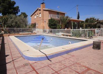 Thumbnail 5 bed villa for sale in Elche, Alicante, Spain
