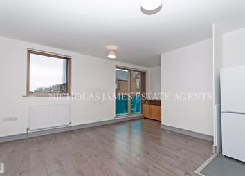 Thumbnail 2 bed flat to rent in West Green Road, Haringey, London N15 3Da