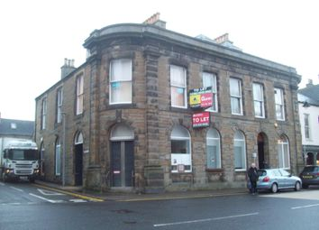Thumbnail Retail premises to let in 17 Traill Street, Thurso