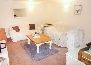 Thumbnail 1 bed flat for sale in St. Marys Terrace, Flixton Road, Bungay