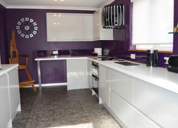 Thumbnail 2 bed semi-detached house for sale in Harold Court Road, Harold Wood, Romford