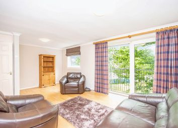 Thumbnail 3 bed maisonette for sale in Hilton Road, Rosyth, Dunfermline