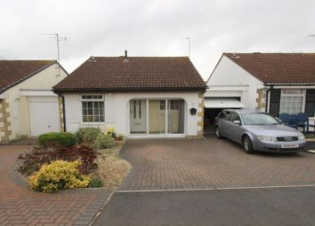 Thumbnail 2 bed bungalow for sale in Alnwick, Toothill, Swindon