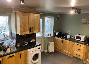Thumbnail 3 bedroom semi-detached house to rent in Attingham Hill, Great Holm, Milton Keynes, Buckinghamshire
